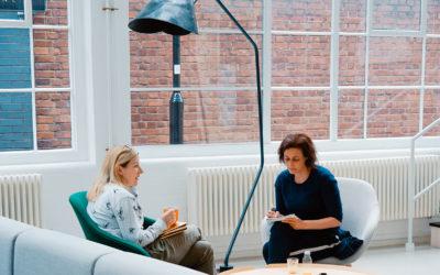 La consultation à domicile : Témoignage de Nesrine DERRADJI-LECOCQ, psychologue clinicienne