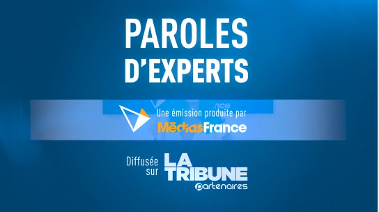 Retour de presse : Paroles d'Experts