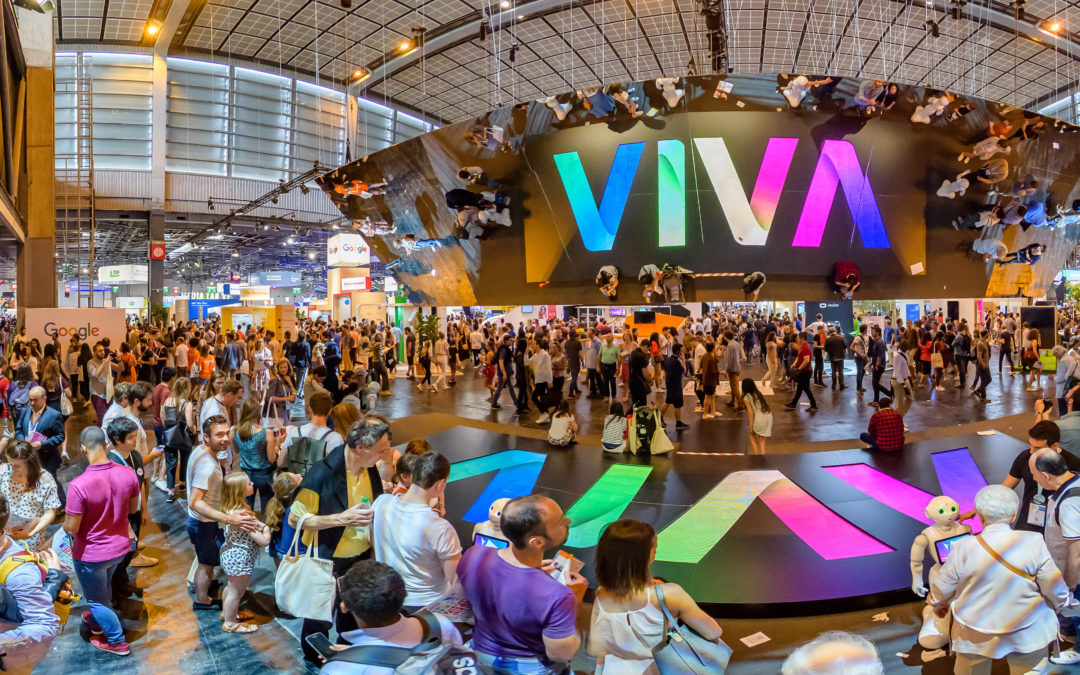 Vivatechnology 2019 : retour en photos !