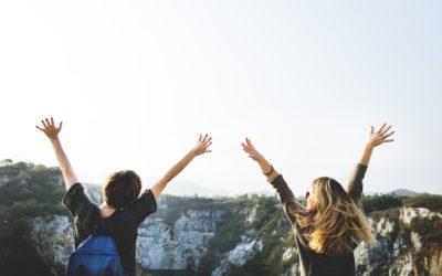 Parole de psy : l'importance de décrocher en vacances