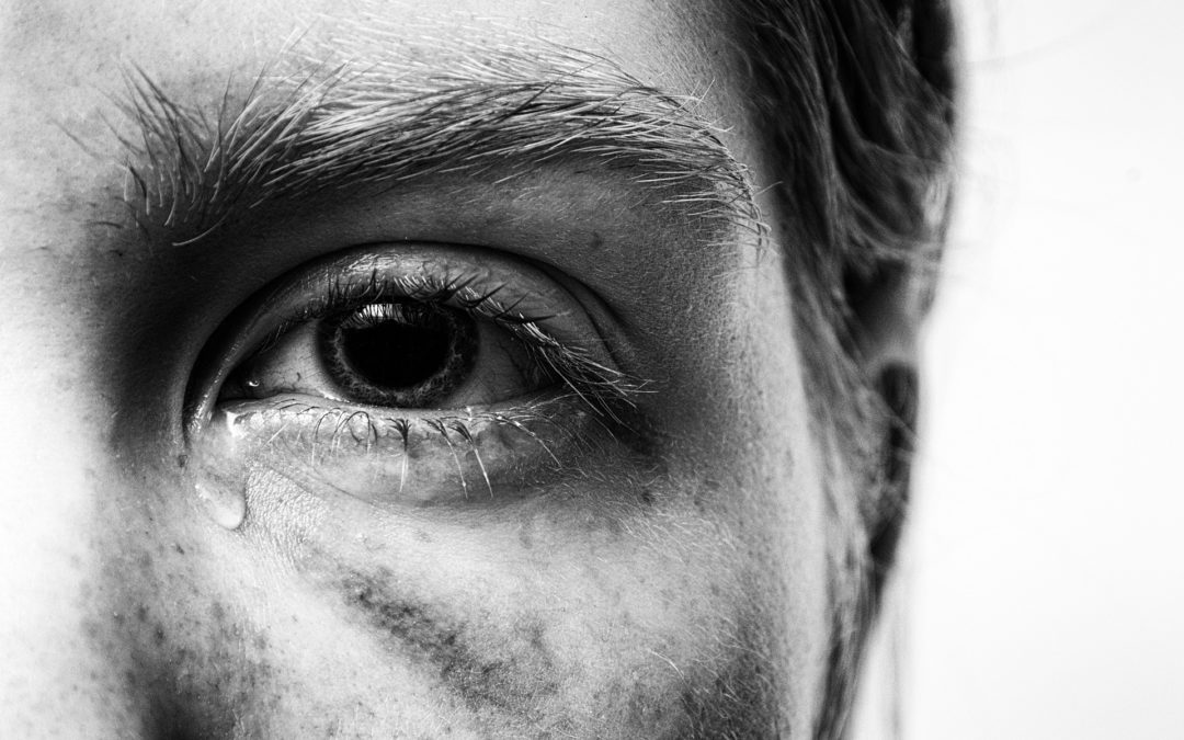 Stress post-traumatique : être témoin de la souffrance des autres provoquerait de violents chocs