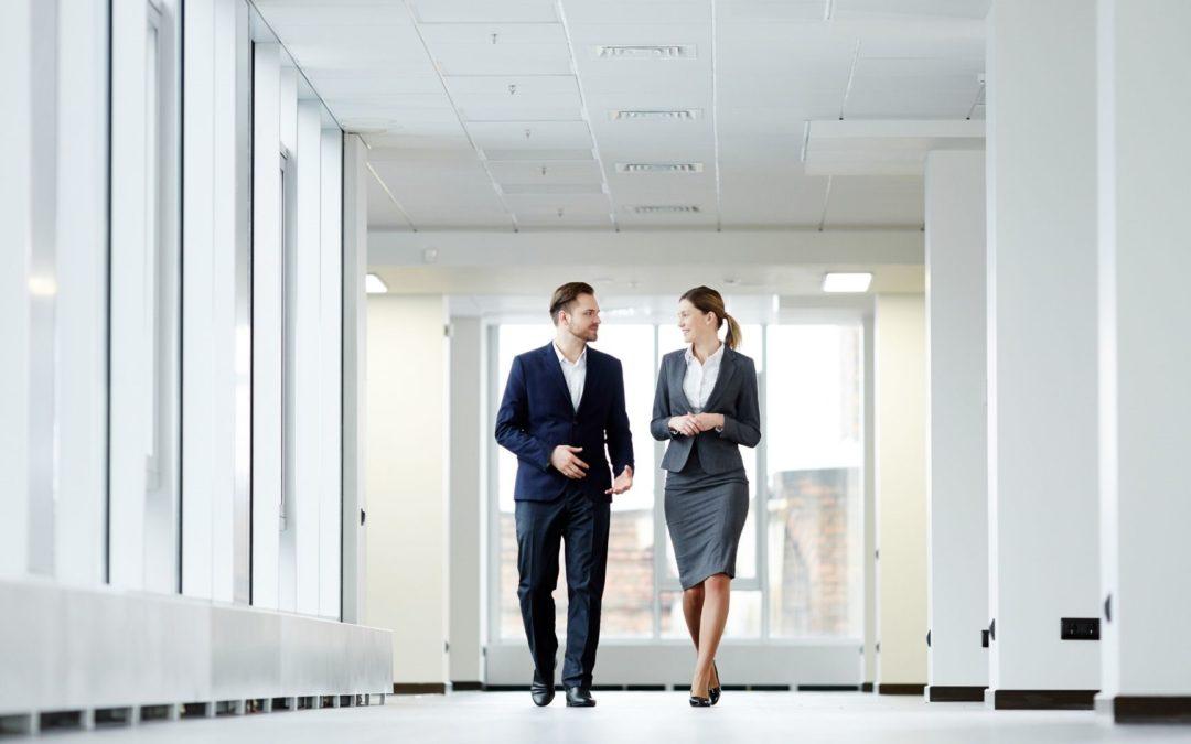Managers : pourquoi faire venir un psychologue sur vos lieux de travail ?