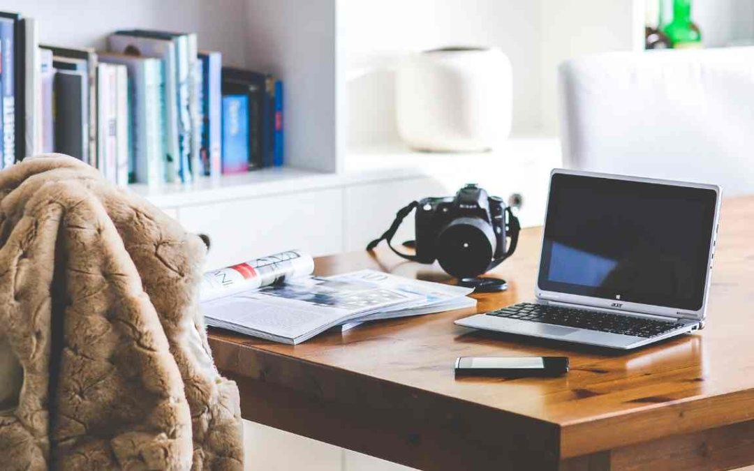 Quarantaine…comment ré-organiser son temps de travail ?