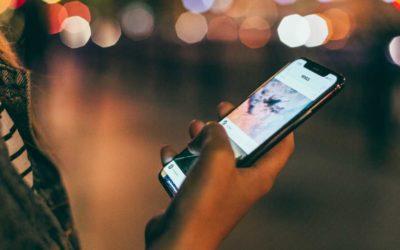Instagram : générateur de souffrance psychologique ?