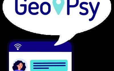 Le nouveau Geo-Psy !